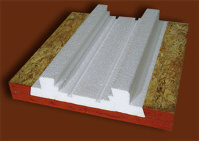 3 Quarter Inch OSB Gorilla Bucks - Window & Door Buck Products for ICF Construction in MA