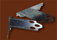 Gorilla Buck Rebar Brackets - Window & Door Buck Products for ICF Construction in MA