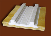 Standard Plywood Gorilla Bucks - Window & Door Buck Products for ICF Construction in MA