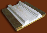 Treated Plywood Gorilla Bucks - Window & Door Buck Products for ICF Construction in MA