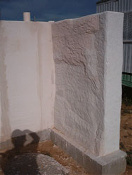 Sider-Crete Stucco & Finishing Products for Interior or Exterior - Commercial5