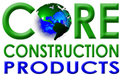 Green Building Materials for LEED, Energy Efficient and Hurricane Safe Projects - Core Construction Products in Massachusetts & the Atlantic Coast
